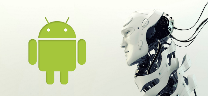 Android to Humanoid? A look at what Google might be up to next