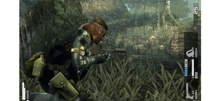 Revisiting Metal Gear Solid: Peace Walker, the PSP 'Killer App' that Never got the Kudos it Deserved