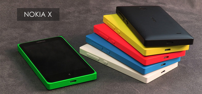 Nokia X arrives in Bangladesh for Tk 9,800