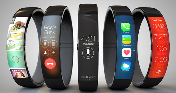 3 Apple Watch or iWatch Concepts that could have been real
