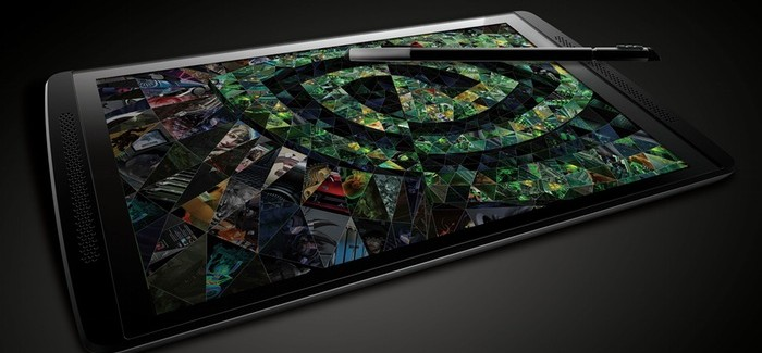 Nvidia updates its Tegra Note 7 with 4G LTE connectivity
