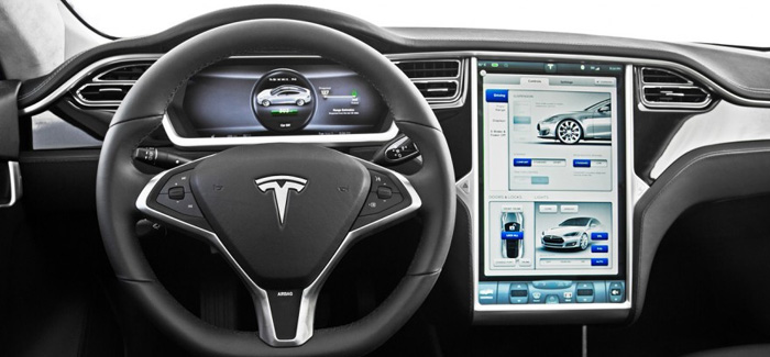 Apple to buy Tesla? [Rumor]