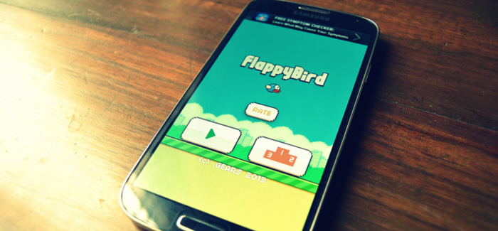 How Flappy Bird Flapped to Fame