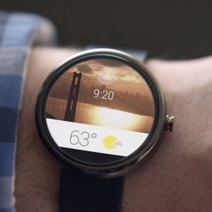 Android Wear: The Future Is Here, Almost