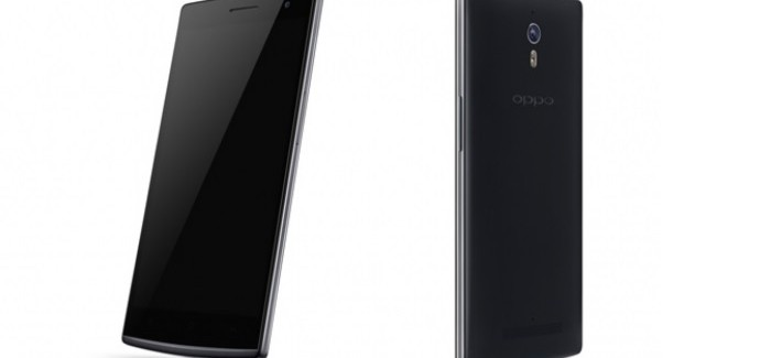 Oppo Find 7 to be unveiled on March 19th