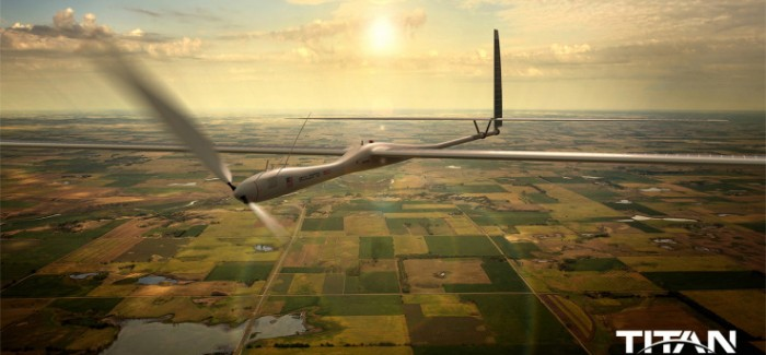 Google acquires drone maker Titan Aerospace