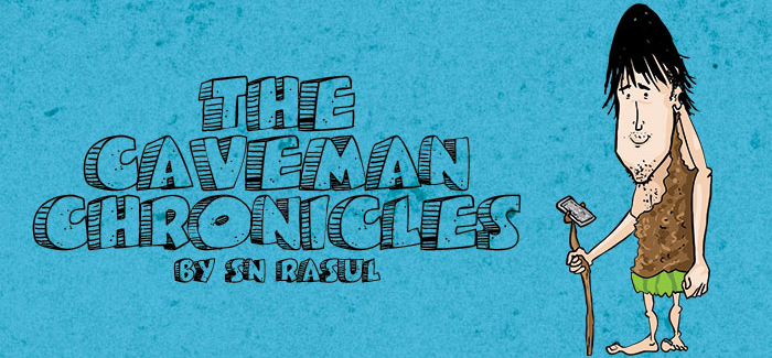 cavemanchronicles