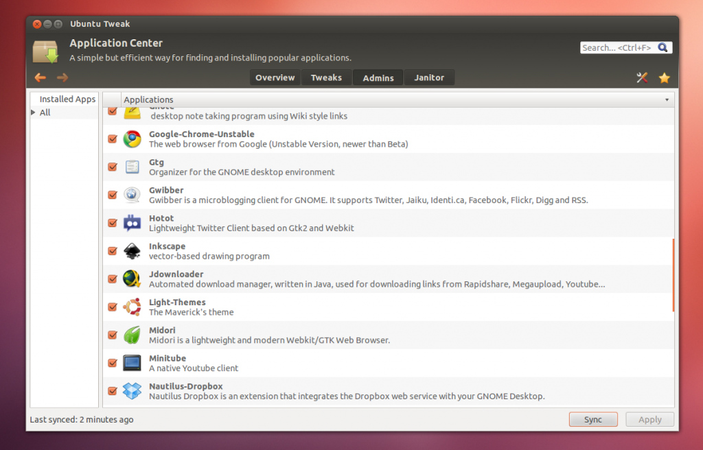 ubuntu-tweak-0.7-app-center