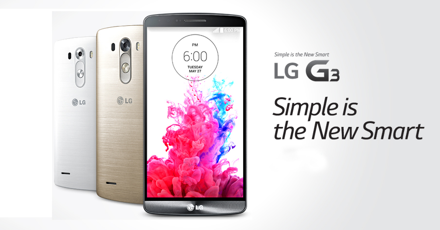 LG G3 - Hands on Review