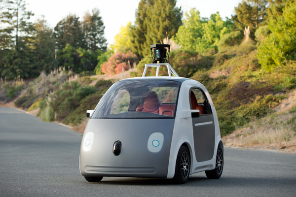 GoogleVehicle