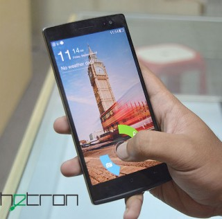 Oppo Find 7: Hands on review