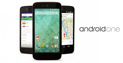 Android One Smartphone Bangladesh