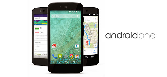 Android One Smartphone Bangladesh