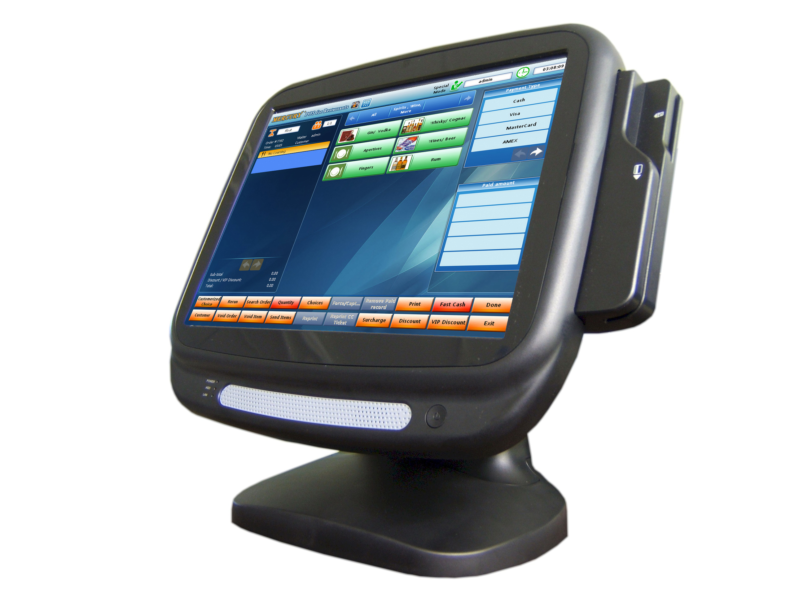 Five Must Haves For Your Tablet Based Pos