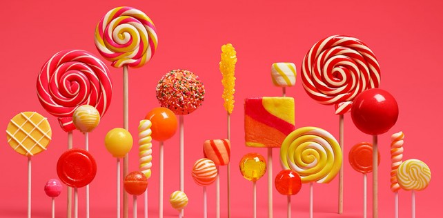 Android 5.0 Lollipop: The Sweetest Version Of Android Yet