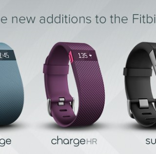 Fitbit Unveils Self Proclaimed Super Watch Along With Fitness Trackers
