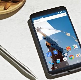 Nexus 6 & 9: A quiet unveiling
