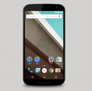 Nexus 6 'Shamu' might be released at the end of this month
