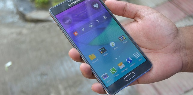 Samsung Galaxy Note 4 Review: The Phablet Redefined
