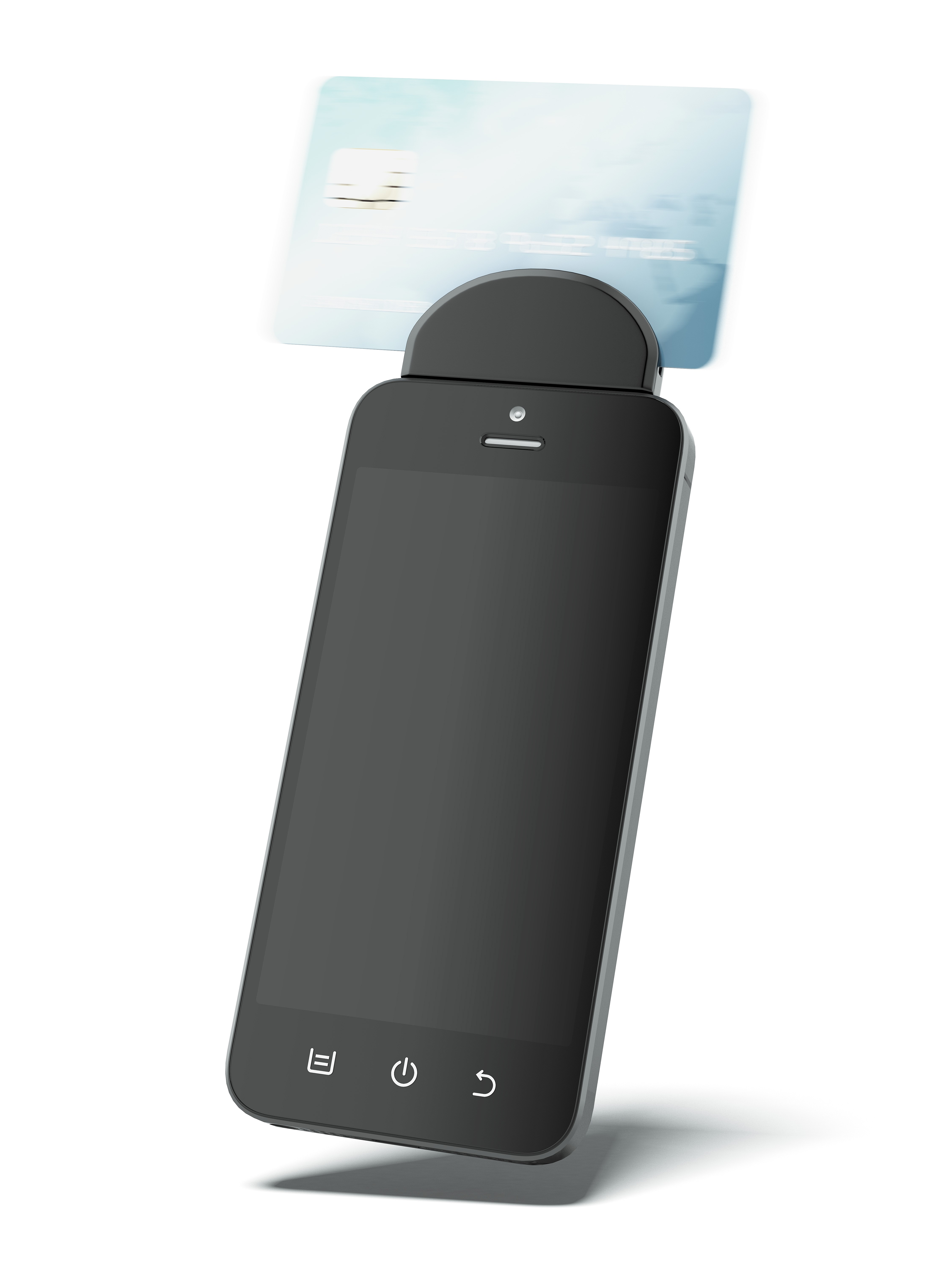 Advantages Of Using A Mobile Phone Card Reader