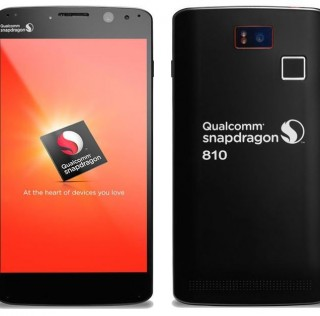 """Experience the """"Snapdragon 810″ with Qualcomm's latest releases"""