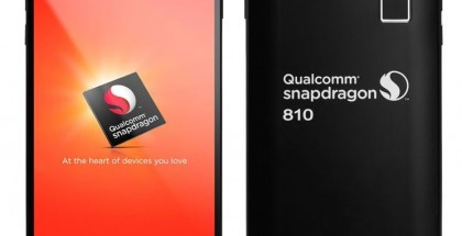 Snapdragon 810 concept phone