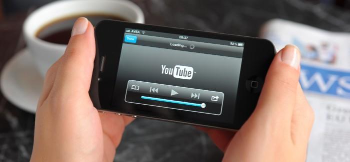 Watching Videos