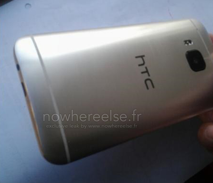 HTC-One-M9-Leakedl