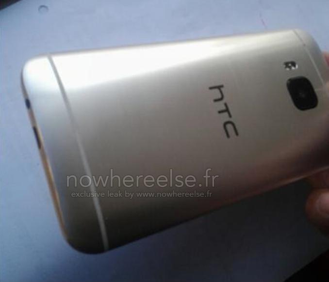 HTC-One-M9-Leakedl