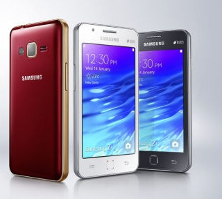 Samsung's Tizen Phone Is Here & I Am Not Excited