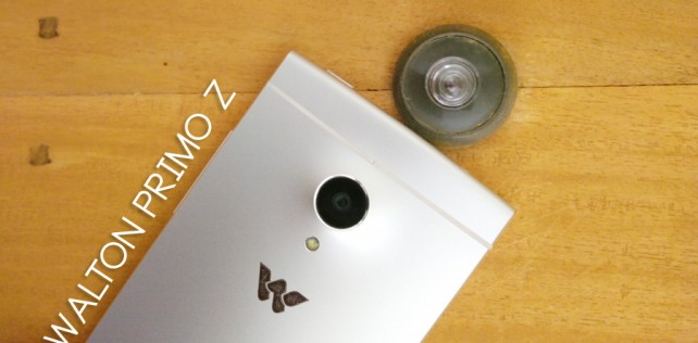 Bring home a Snapdragon with Walton Primo Z