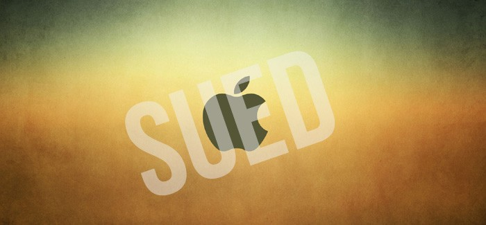 Apple Sued for Providing Less Than 16GB Usable Space to Customers