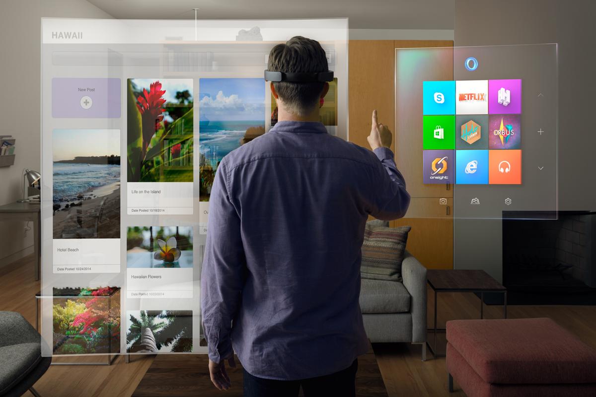 Microsoft Hit A Home Run With Windows 10!