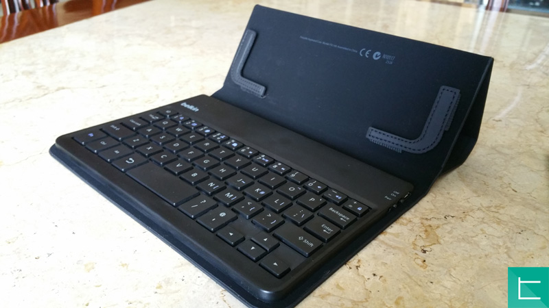 Belkin Keyboard Bluetooth