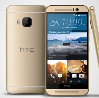HTC One M9 Brings Tried & Tested Design With Some Great Improvements