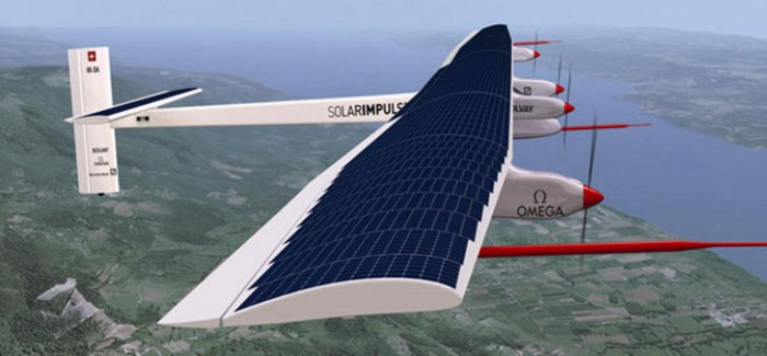 Swiss made Solar Impulse 2 will fly over Bangladesh
