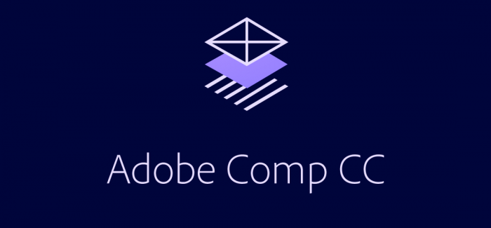 Adobr Comp CC