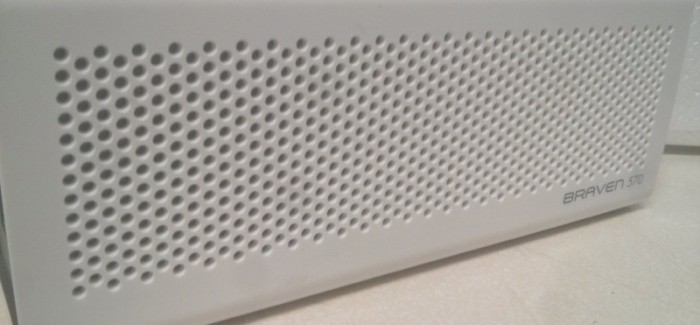 Braven 570 Bluetooth Speaker Review