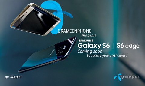 Galaxy S6 Grameenphone