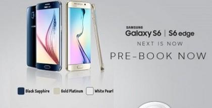 Samsung Galaxy S6 Samsung Bangladesh