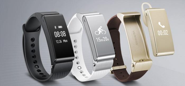 Huawei at MWC 2015: Watch, TalkBand B2, N1 and MediaPad X2