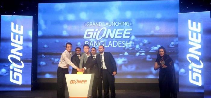 Gionee Bangladesh