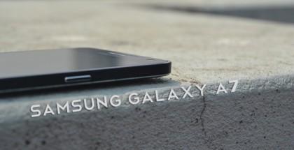 sAMSUNG Galaxy A7s