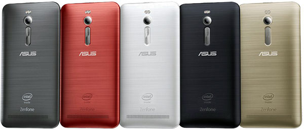ASUS launches Zenfone 2 in India