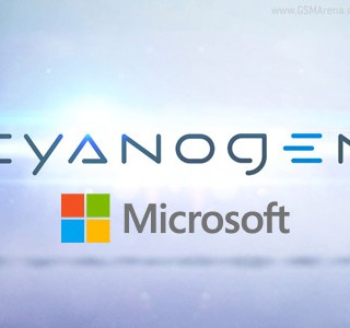 Cyanogen bundling Microsoft apps in Android OS