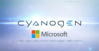Cyanogen Windows