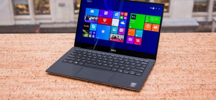 Dell brings Linux to XPS 13 (2015)