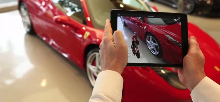 Ferrari App