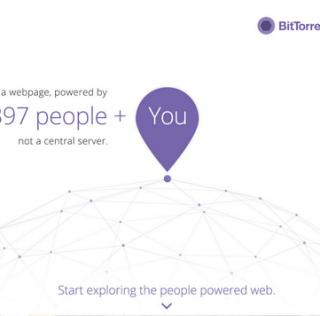 Project Maelstrom enters beta: lets you torrent websites