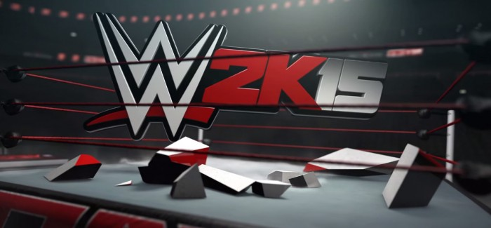 WWE 2K15 comes to PC!